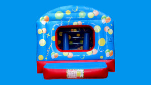 Ballon Bounce Jumping Castle, Hire Sydney - Front