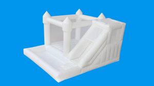 White Play Castle