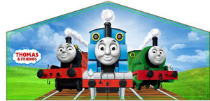 Thomas the Tank Engine Theme Jumping Castle, Hire Sydney