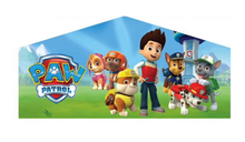 Load image into Gallery viewer, Paw Patrol Theme Jumping Castle, Hire Sydney - We Love Dogs!