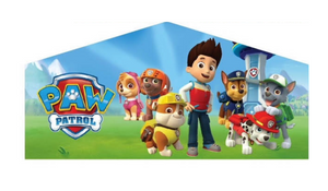 Paw Patrol Theme Jumping Castle, Hire Sydney - We Love Dogs!