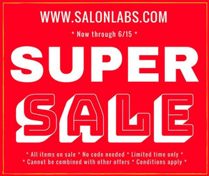 June super sale - All items are now on sale!! Grab the offer now limited time only.