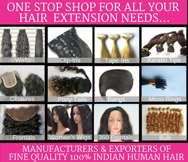 Best Human Hair Extensions in Ypsilanti, MI USA