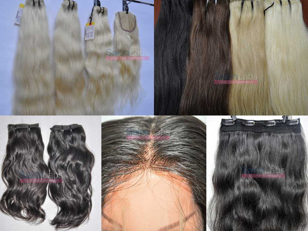Virgin Hair Memphis