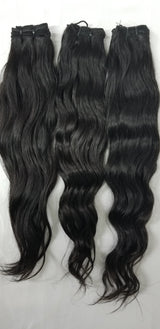 Wavy Virgin Weaves 3 Bundle Deal