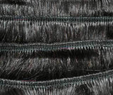Remy Hair Machine Wefts - Natural Wavy