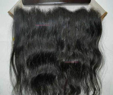 Remy Lace Frontals Natural Wavy