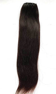 Wefts - Natural Straight
