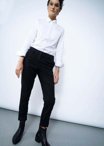 Empower Trouser in Black