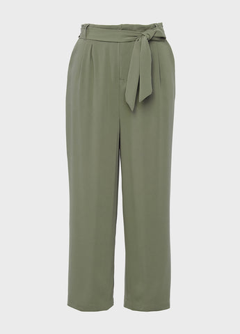 Cropped Go With The Flow Pant