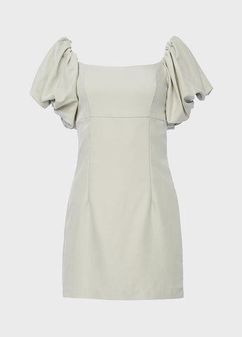 Puff Sleeve Lucia Dress