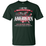 Politically Incorrect American Patriotic T-Shirt