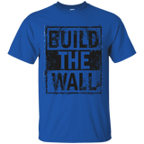 Build The Wall Alternate T-Shirt