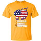 Trumplican Party - Buy this Hilarious Pro-Trump Shirt!