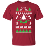 Christmas Guns T-Shirt