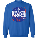 Trump Space Force Commemorative Sweat Shirt