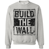 Build The Wall Alternate Sweatshirt
