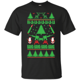 Christmas Guns Alternate T-Shirt