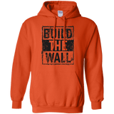 Build The Wall Alternate Hoodie