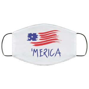 Pro America Reusable Daily Face Mask