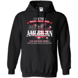 Politically Incorrect American Patriotic Hoodie