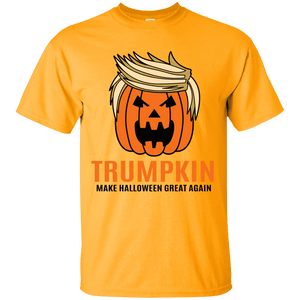 Funny President Donald Trump Halloween Shirt [LIMITED RUN]
