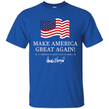 Make America Great Again Trump T-Shirt