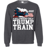 Trump Train 2020 Sweatshirt