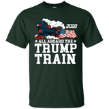 Trump Train 2020 T-Shirt