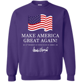 Make America Great Again Trump Sweatshirt