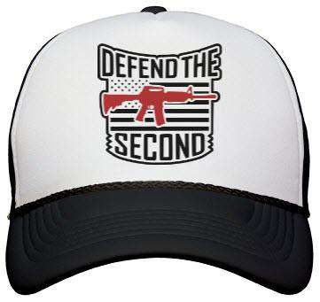Defend The Second Hat
