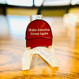 """Make America Great Again"" Lapel Pin"
