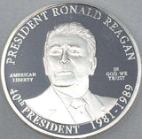 President Ronald Reagan Commemorative Coin [LIMITED AVAILABILITY]