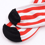 USA Patriotic Flag Socks