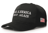"Black ""MAGA"" Hat [2016 Campaign Edition]"