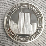 United We Stand Coin