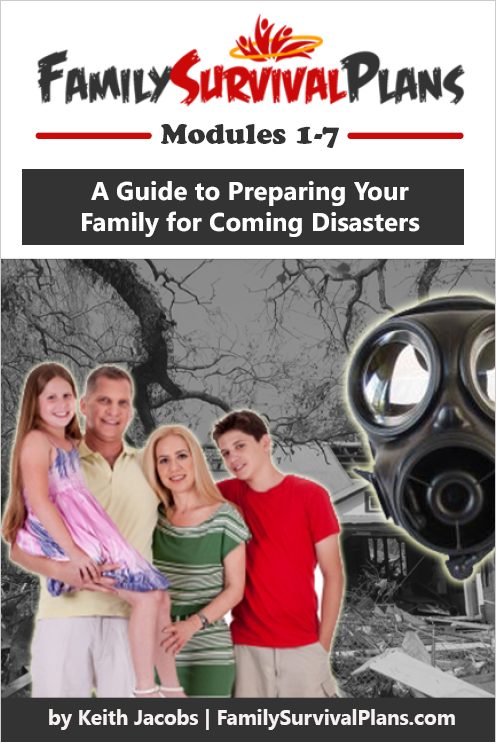 Family Survival Plans [printed book]