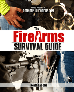 The Firearms Survival Guide (Printed Book)