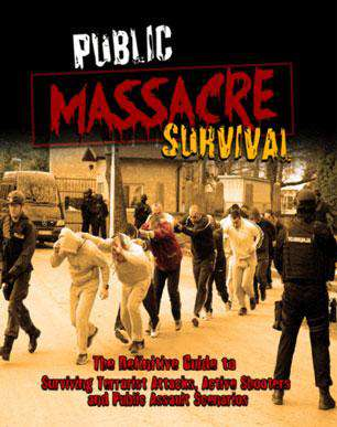 Public Massacre Survival (Printed Book)