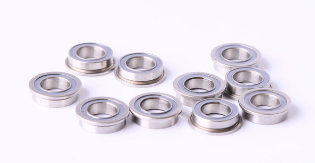 5X8MM FLANGED Ceramic Ball Bearing MF85
