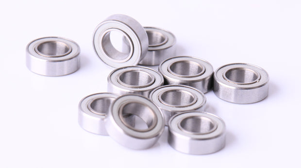 5X9MM Ceramic Ball Bearing | MR95 Bearing