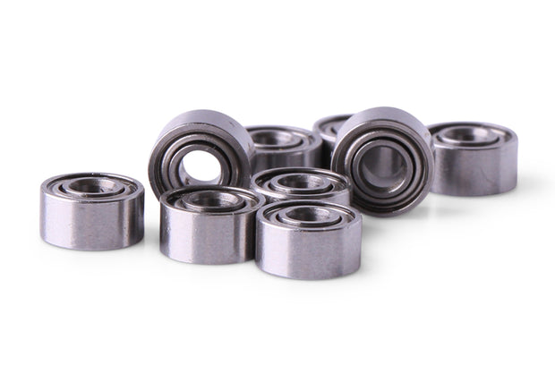 2x5x2.5mm Ceramic Ball Bearing | MR52 Bearing