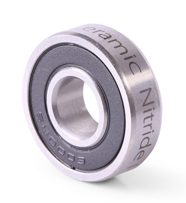 10x26x8mm Ceramic Ball Bearing | 6000 Bearing