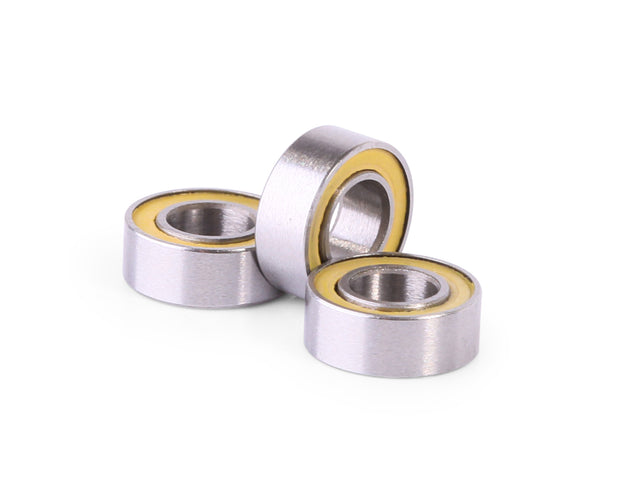 4X8MM Ball Bearing MR84