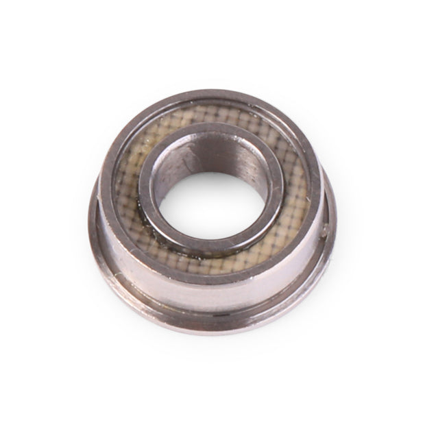 5x10mm Flanged PTFE Sealed Ball Bearing MF105