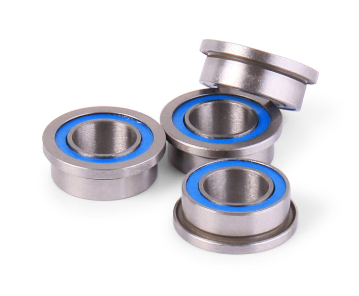 3/16x5/16 Flanged Ball Bearing FR156