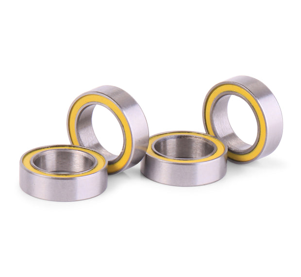 8X12x4mm Ball Bearing MR128