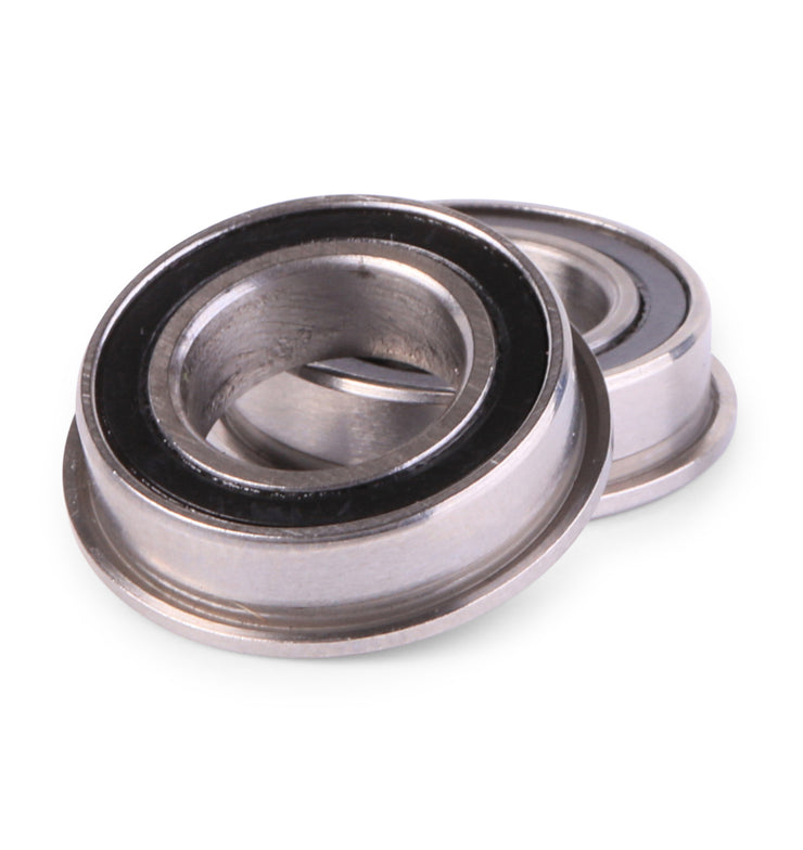 8x14mm FLANGED Ball Bearing MF148