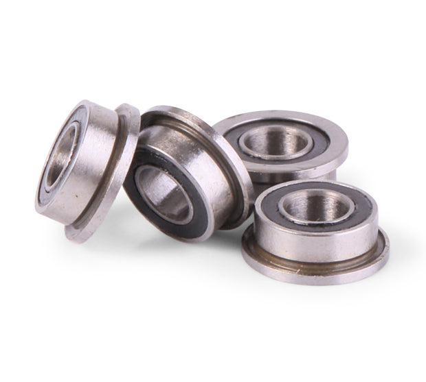 3x6mm Flanged Ceramic Ball Bearing MF63 Bearing