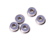 1/8X5/16x9/64 FLANGED Ceramic Ball Bearing | FR2-5 Flanged Bearing